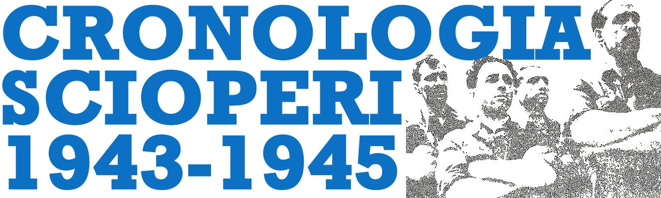 Scioperi 1943-1945